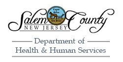 Dept of Health and Human Services, Salem County NJ