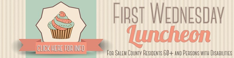 first wed luncheon banner - Home