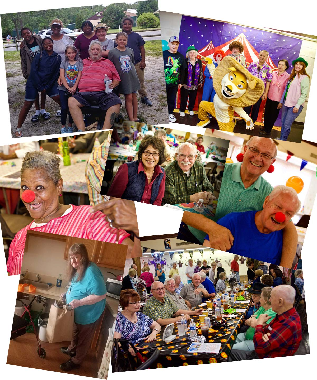 aging disabilities collage3 - Office of Aging & Disabilities